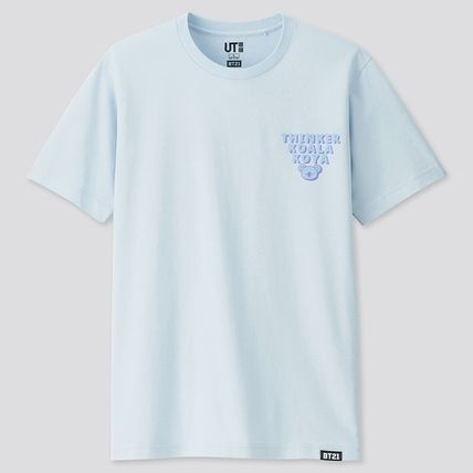 BT21 More T-Shirts T-Shirts 9