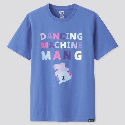 BT21 More T-Shirts T-Shirts 10