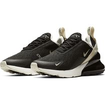 Nike AIR MAX 270 Casual Style Plain Low-Top Sneakers