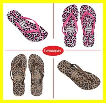 havaianas Slip-On Shoes