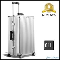 RIMOWA CLASSIC Unisex 5-7 Days Hard Type TSA Lock Carry-on