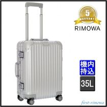 RIMOWA ORIGINAL Unisex 1-3 Days Hard Type TSA Lock Carry-on