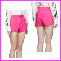 Off-White Short Casual Style Bottoms