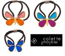 colette malouf Elegant Style Hair Accessories