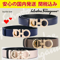 Salvatore Ferragamo Belts