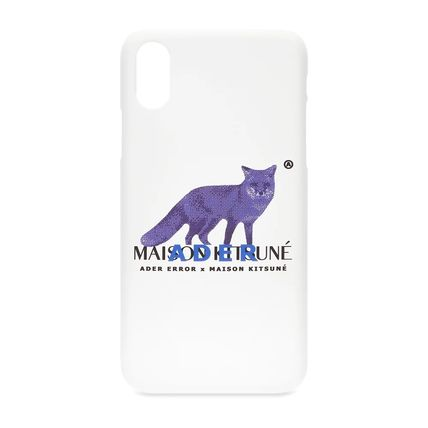 Unisex Collaboration Other Animal Patterns iPhone X