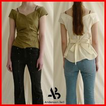 ANDERSSON BELL Street Style Shirts & Blouses