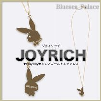 JOYRICH Unisex 18K Gold Necklaces & Chokers