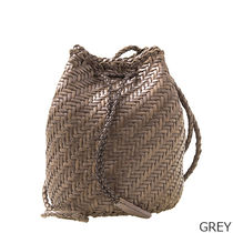 Dragon Diffusion Leather Shoulder Bags