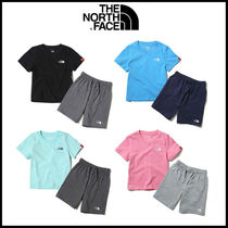 THE NORTH FACE Unisex Street Style Kids Girl Dresses