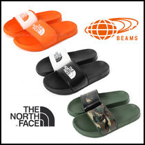 THE NORTH FACE Unisex Street Style Plain Sport Sandals Sports Sandals