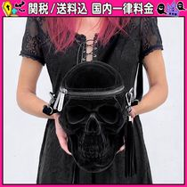 DOLLS KILL Casual Style Plain Shoulder Bags