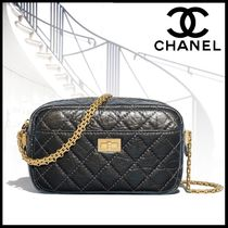 CHANEL TIMELESS CLASSICS Chain Camera, Photo & Video