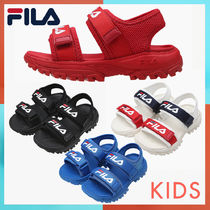 FILA Ray Kids Girl Sandals