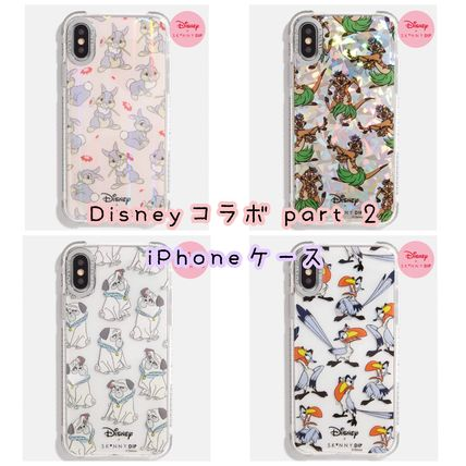 Unisex Collaboration Other Animal Patterns Smart Phone Cases