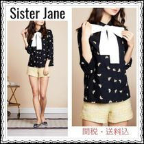 Sister Jane Casual Style Shirts & Blouses
