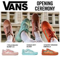 OPENING CEREMONY Unisex Street Style Collaboration Sneakers
