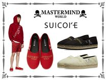 SUICOKE Collaboration Loafers & Slip-ons