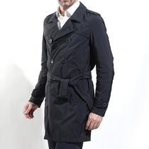 HERNO Long Trench Coats