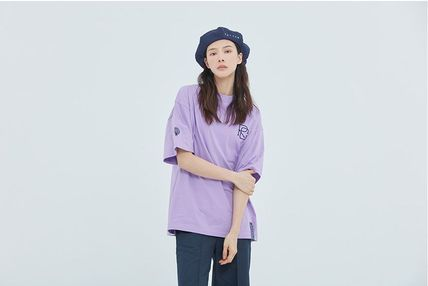 ROMANTIC CROWN More T-Shirts Unisex Cotton Short Sleeves Oversized T-Shirts 16