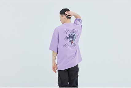 ROMANTIC CROWN More T-Shirts Unisex Cotton Short Sleeves Oversized T-Shirts 18