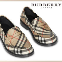 Burberry Petit Kids Girl Shoes