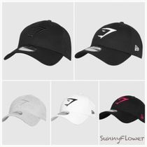 GymShark Unisex Street Style Collaboration Caps