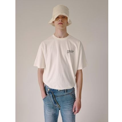 ANDERSSON BELL More T-Shirts Unisex Street Style Short Sleeves T-Shirts 7