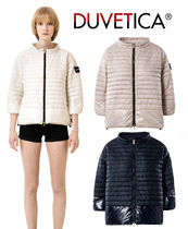 DUVETICA Blended Fabrics Down Jackets