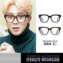 Gentle Monster Optical Eyewear
