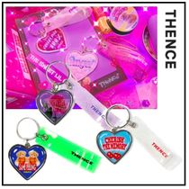 THENCE Keychains & Bag Charms