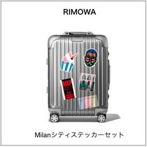 RIMOWA Unisex Travel Accessories