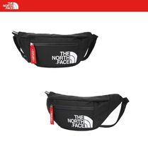 THE NORTH FACE Unisex Street Style Bags