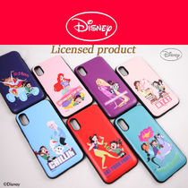 Disney Collaboration Smart Phone Cases
