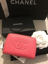 CHANEL TIMELESS CLASSICS Coin Purses