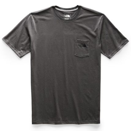 THE NORTH FACE Crew Neck Crew Neck Short Sleeves Crew Neck T-Shirts 3