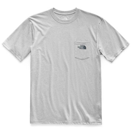 THE NORTH FACE Crew Neck Crew Neck Short Sleeves Crew Neck T-Shirts 5