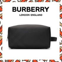 Burberry Clutches