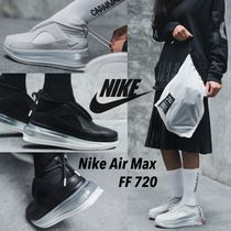 Nike AIR MAX 720 Casual Style Unisex Street Style Low-Top Sneakers