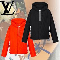 Louis Vuitton Long Jackets