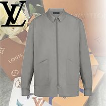 Louis Vuitton Short Jackets