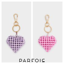 PARFOIS Keychains & Bag Charms