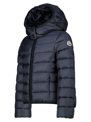 MONCLER More Kids Girl Outerwear Kids Girl Outerwear 7