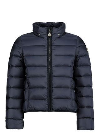 MONCLER More Kids Girl Outerwear Kids Girl Outerwear 9