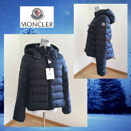 MONCLER More Kids Girl Outerwear Kids Girl Outerwear