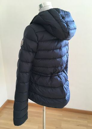 MONCLER More Kids Girl Outerwear Kids Girl Outerwear 4