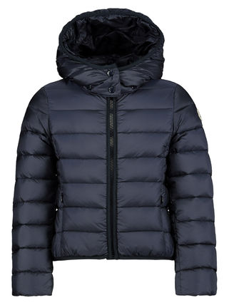 MONCLER More Kids Girl Outerwear Kids Girl Outerwear 6