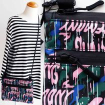 OPENING CEREMONY Casual Style Street Style Shoulder Bags