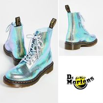 Dr Martens 1460 Casual Style Leather Ankle & Booties Boots