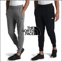 THE NORTH FACE Street Style Plain Pants